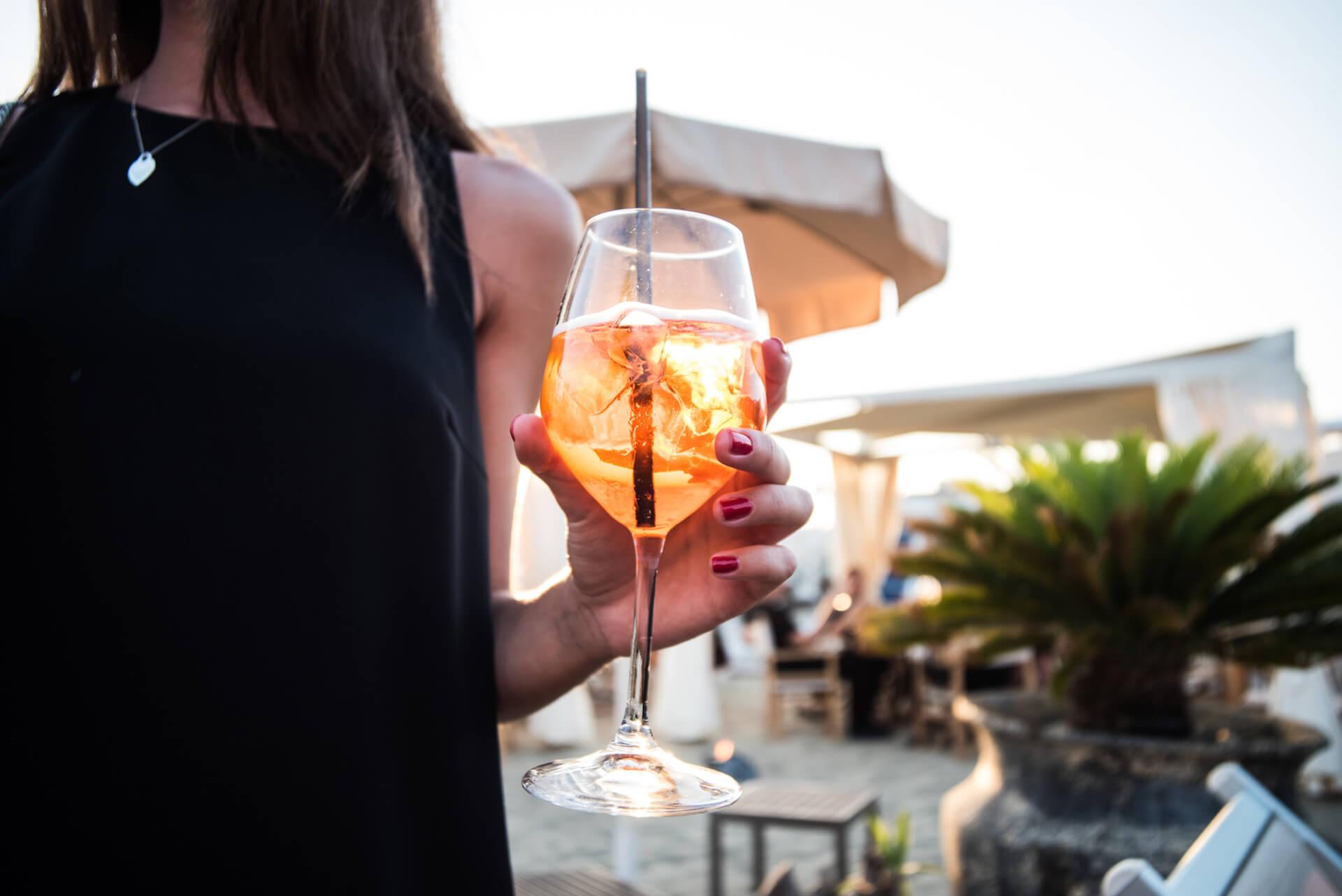 Ristorante Bagno Italia Marina Di Pisa : Bagno italia ristorante il tuo angolo di paradiso a marina di pisa