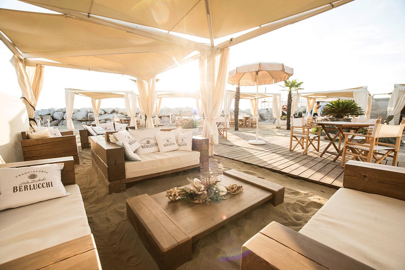 Bagno italia ristorante il tuo angolo di paradiso a - Bagno fortuna marina di pisa ...